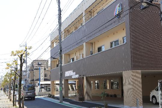 淵江ショートステイそよ風 の 調理スタッフ(日勤パート)
