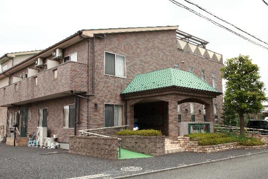 夜勤なし 東村山駅の有料老人ホーム/介護スタッフ