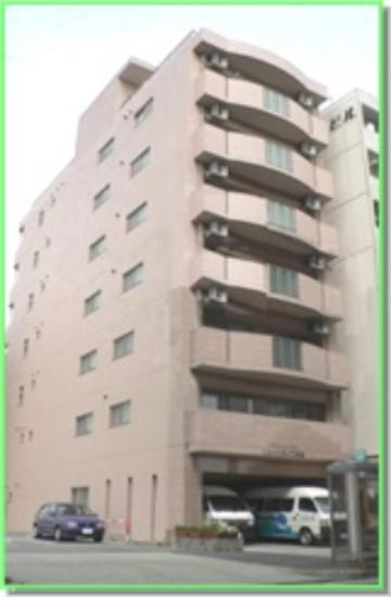浅間町駅の有料老人ホーム/介護スタッフ