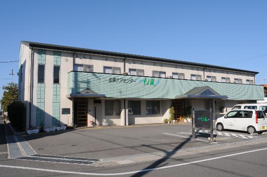 日勤のみ 北花田駅のショートステイ/フロアアシスタント