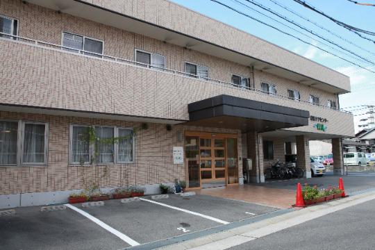 姫路ケアセンターそよ風 の 調理スタッフ(日勤パート)