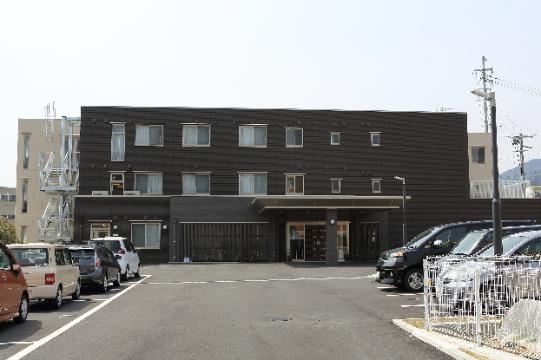 広島中筋ケアセンターそよ風 の 調理スタッフ(日勤パート)