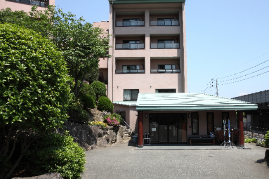 二日市駅の有料老人ホーム/介護スタッフ