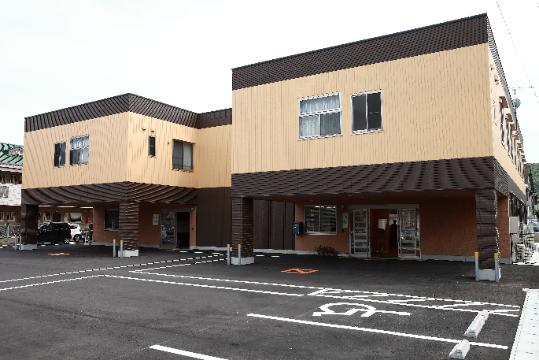 夜勤なし 石田駅のデイサービス/介護スタッフ