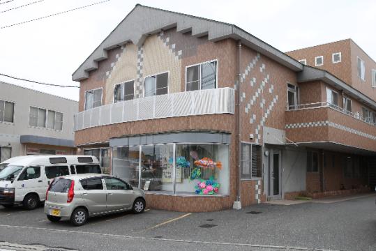夜勤なし 熊本市東区山ノ内のデイサービス/調理スタッフ