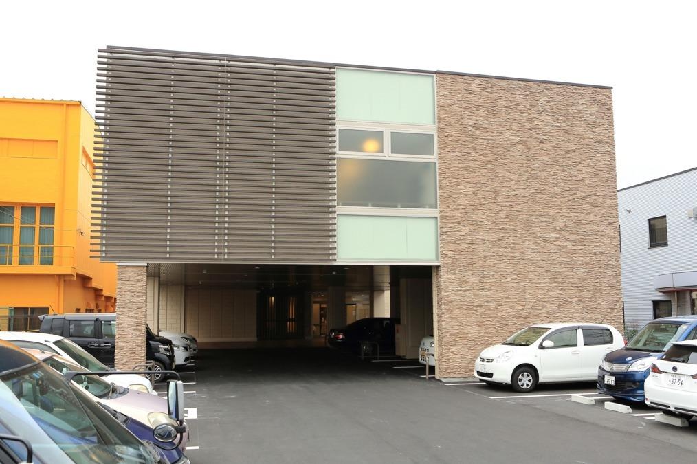 伊勢崎南ケアセンターそよ風 の 介護スタッフ(フルタイムパート)