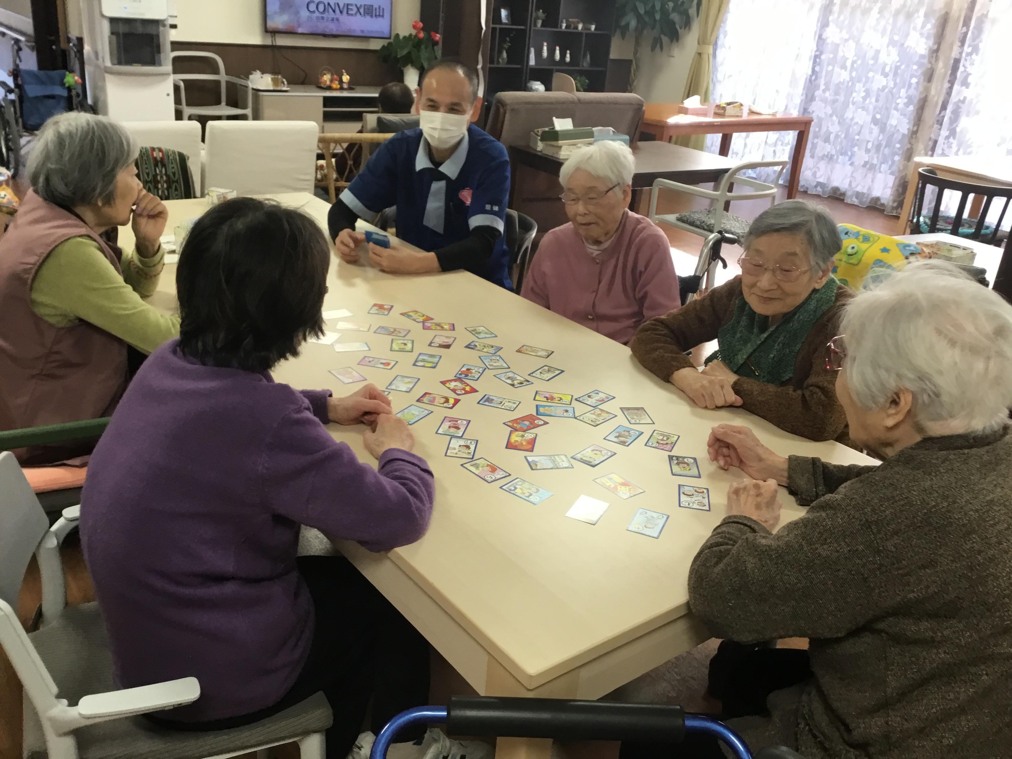 住宅型有料老人ホームライフタイム〜よりそい〜 の 看護スタッフ(日勤パート)