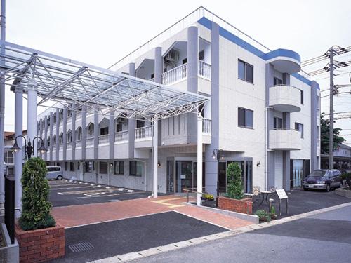 検見川駅の有料老人ホーム/介護スタッフ