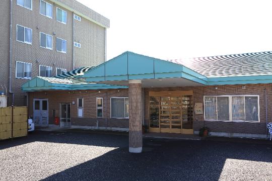 三橋の有料老人ホーム/介護スタッフ