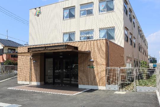 志木駅の有料老人ホーム/介護スタッフ
