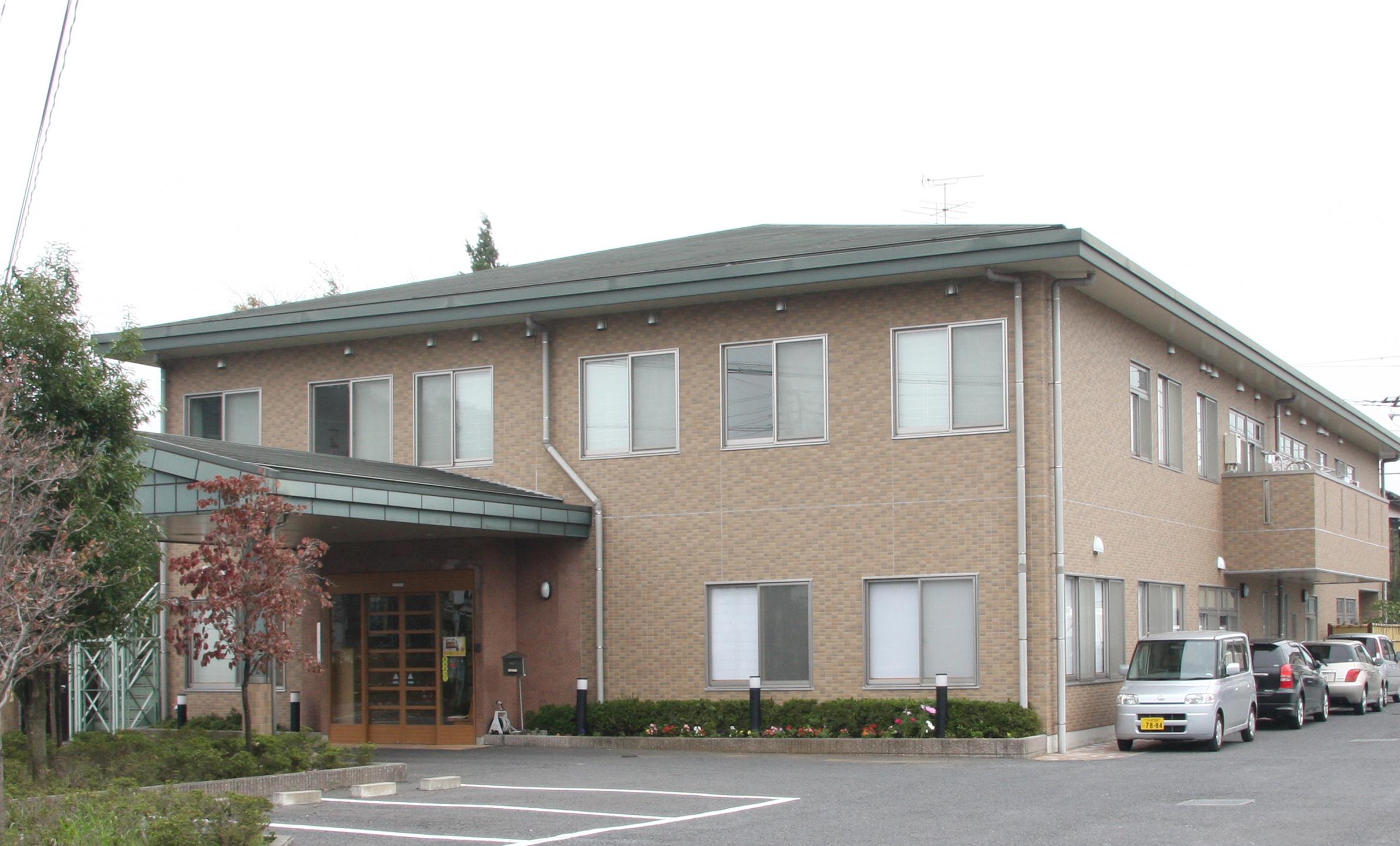 水海道駅のデイサービス/機能訓練指導員