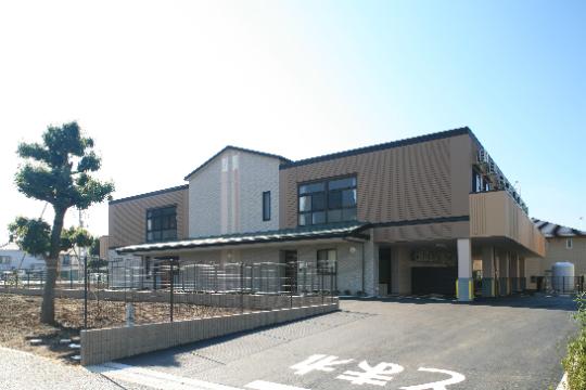 日勤のみ 増尾駅のショートステイ/管理職